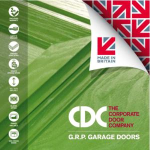 CDC Corporate Door Company